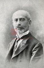 Hagop Babikian, 1856-1909, député au parlement ottoman, membre de la commission d'enquête sur les massacres de Cilicie (Kéghouni, vol.6, 1909, p.56)