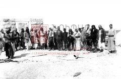 Déportés arméniens retrouvés à Suruç, près d'Urfa (coll. Bibliothèque Nubar).